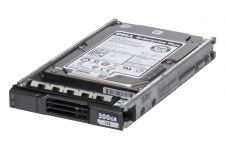 "Compellent 300GB 15k SAS 2.5"" 12G Hard Drive - MWNCC - New Pull"
