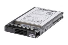 "Compellent 400GB SAS 2.5"" 6G SLC Solid State Drive SSD XRC7G"