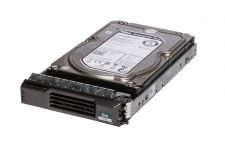 "Compellent 2TB 7.2k SAS 3.5"" 6Gbps HDD J8NC8 For SCv2000,3000, SC4000"
