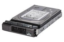 "Compellent 3TB SAS 3.5"" Hard Drive - 4CMD9 (Ref)"