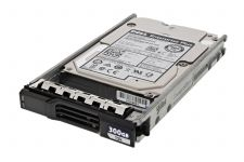 "Compellent 300GB 15k SAS 2.5"" 12G Hard Drive - GM1R8"