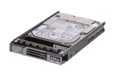 "Compellent 450GB 15k SAS 2.5"" 12G Hard Drive - KC5Y1"