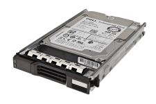 "Compellent 600GB SAS 15K 2.5"" 6G Hard Drive - TC05P (New Pull)"
