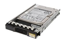 "Compellent 600GB 10k SAS 2.5"" 6G Hard Drive - 0FK3C"