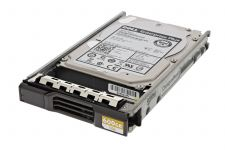 "Compellent 600GB 10k SAS 2.5"" 6G Hard Drive - Y4MWH"