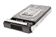 "Compellent 4TB SAS 3.5"" Hard Drive For SC200 - DDNTR"