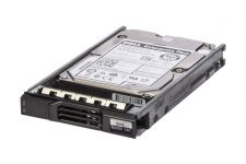"Compellent 300GB 15k SAS 2.5"" 12G Hard Drive - GM1R8 - New Pull"