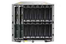 Dell PowerEdge M1000e - 4 x M830, 2 x E5-4640v4, 256GB, 2 x 200GB SSD SAS, PERC H730, iDRAC8 Ent