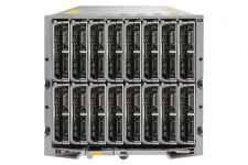 Dell PowerEdge M1000e with M640 Blades Configure To Order