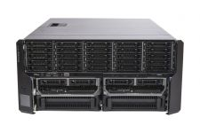 Dell PowerEdge VRTX Rack 1x25, 2 x M630P, 2 x E5-2620v3 Six-Core 2.4GHz, 32GB, H730, iDRAC8 Ent