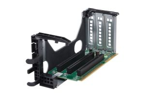 Dell PowerEdge R720xd PCIe Riser Card 1 DD3F6