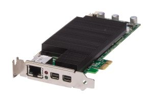 Dell Tera2 Teradici PCoIP Low Profile Remote Access Host Card XK9F2
