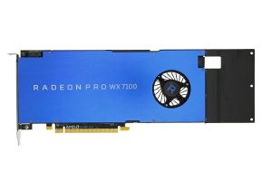 Dell AMD Radeon Pro WX7100 8GB FH Graphics Card - XFR29