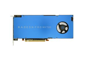 Dell AMD Radeon Pro WX7100 8GB FH Graphics Card - 9KGDN