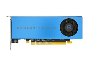 Dell AMD Radeon Pro WX3100 4GB LP Graphics Card - P74P5