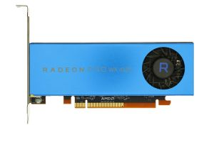AMD Radeon Pro WX4100 4GB FH Graphics Card