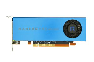 Dell AMD Radeon Pro WX4100 4GB LP Graphics Card