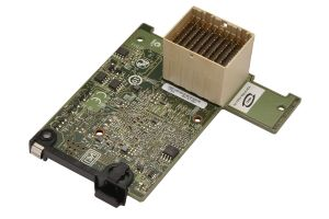 Dell Broadcom 5709 1Gb Dual Port Mezzanine Card - H093G
