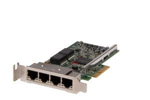 Dell Broadcom 5719 1Gb RJ-45 Quad Port Low Profile Network Card - YGCV4