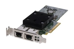 Dell Broadcom 57416 10Gb RJ-45 Dual Port Low Profile Network Card - NC5VD
