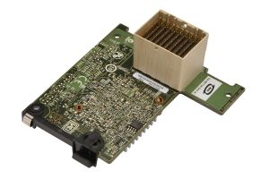 Dell Broadcom 57710 10Gb Dual Port Mezzanine Card - W807F