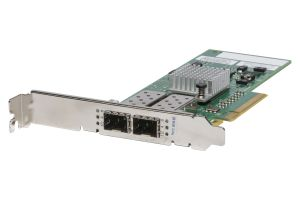 Dell Brocade BR-825 8Gb FC SFP+ Dual Port Full Height Host Bus Adapter - 5GYTY