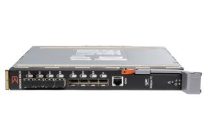 Dell Brocade M5424 24x SFP+ Active Ports + 4x 8Gb SFP+ Mid-Level Blade Switch