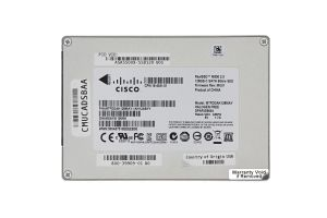 Cisco 120GB SSD for ASA5512-X through ASA5555-X - ASA5500X-SSD120
