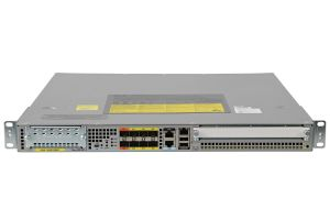 Cisco ASR1001-X Router 6x 1Gb SFP Ports w/ IP Security & 10G Throughput Licence