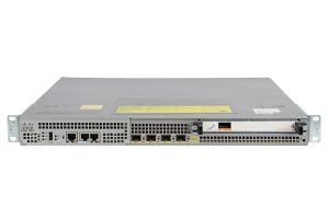 Cisco ASR1001 Router with 4GB RAM & IP Base License