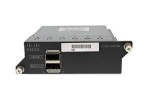 Cisco C2960X-STACK FlexStack Plus Module - Brand New