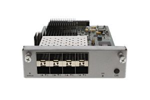 Cisco C4KX-NM-8SFP+ Module 8 x 10Gb SFP+ Ports