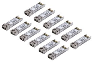 Cisco 8G FC SFP+ Short Range Transceiver - DS-SFP-FC8G-SW - *12 Pack*