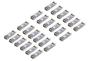 Cisco 8G FC SFP+ Short Range Transceiver - DS-SFP-FC8G-SW - *24 Pack*