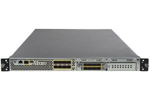Cisco Firepower FPR4140-NGFW-K9 Next Generation Firewall w/ 1x 400GB SSD
