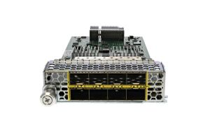 Cisco FPR-NM-8X10G FirePOWER Network Module 8x 10Gb SFP+ Ports