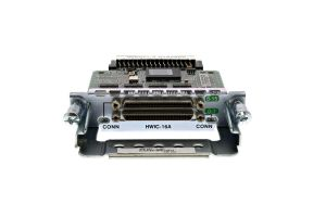 Cisco HWIC-16A High Speed WAN Interface Card