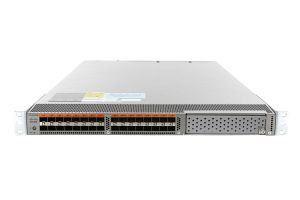 Cisco Nexus N5K-C5548UP 32x SFP+ Switch w/ Default Software