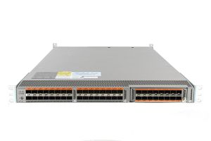 Cisco Nexus N5K-C5548UP 32x SFP+ Switch w/ N55-M16UP Module & VM-FEX