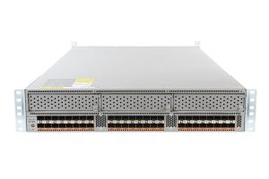 Cisco Nexus N5K-C5596UP Switch 48x 10Gb SFP+ Ports w/ Base & LAN Enterprise