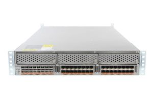 Cisco Nexus N5K-C5596UP Switch 48x 10Gb SFP+ Ports w/ N55-M160L3