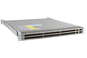 Cisco Nexus N3K-C3064PQ-10GX RA Switch 48x 10Gb SFP+ + 4x QSFP+ - Grade B