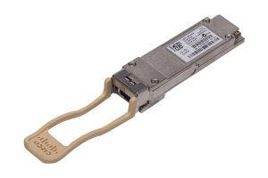 Cisco 40G Short Range Transceiver - QSFP-40G-SR4 - 10-2672-02