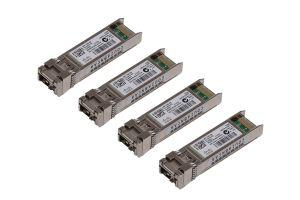 Cisco 10G SFP+ Short Range Transceiver - SFP-10G-SR - 10-2415-03 *4 Pack*