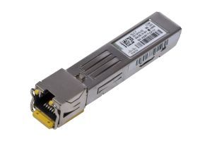 Cisco 1G Copper RJ-45 SFP Short Wave Transceiver - GLC-T - 30-1410-03 - Ref