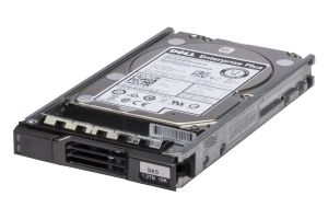 "Dell Compellent 1.2TB SAS 10k 2.5"" 12G Hard Drive 1T8KW - Ref"
