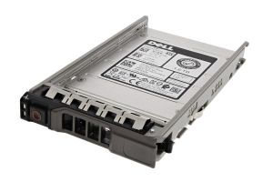 "Dell 1.6TB SSD SATA 2.5"" 6G Mixed Use DMF5Y - Ref"