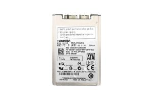 "Dell 120GB uSATA 5.4k 1.8"" 1.5G Hard Drive N038F New"