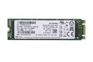 Dell 128GB SSD M.2 SATA Mixed Use 6HG72