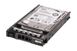 "Dell 146GB SAS 15k 2.5"" 6G Hard Drive 6DFD8 Ref"